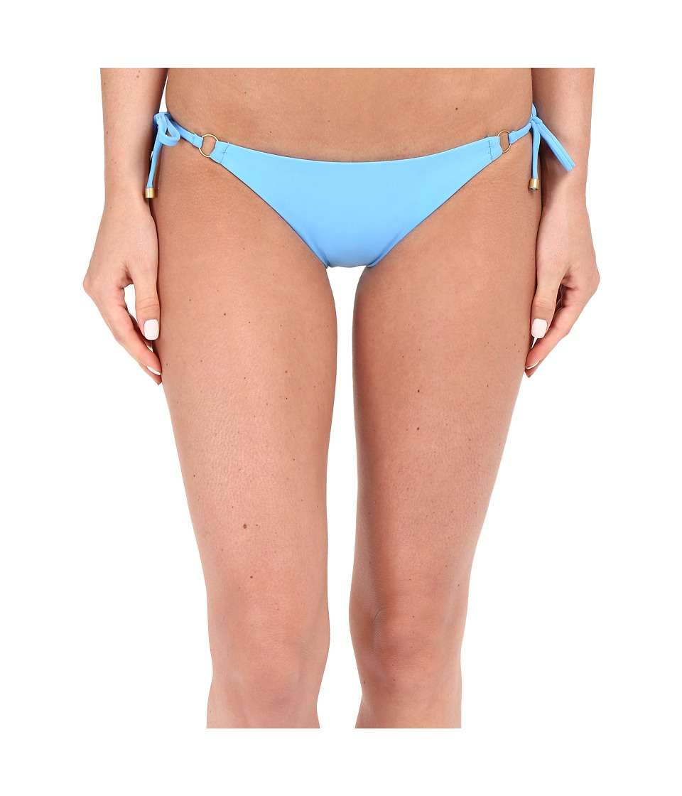 Vitamin A Swimwear - Celebrity String Bottom (Martinique) Women's Swimwear