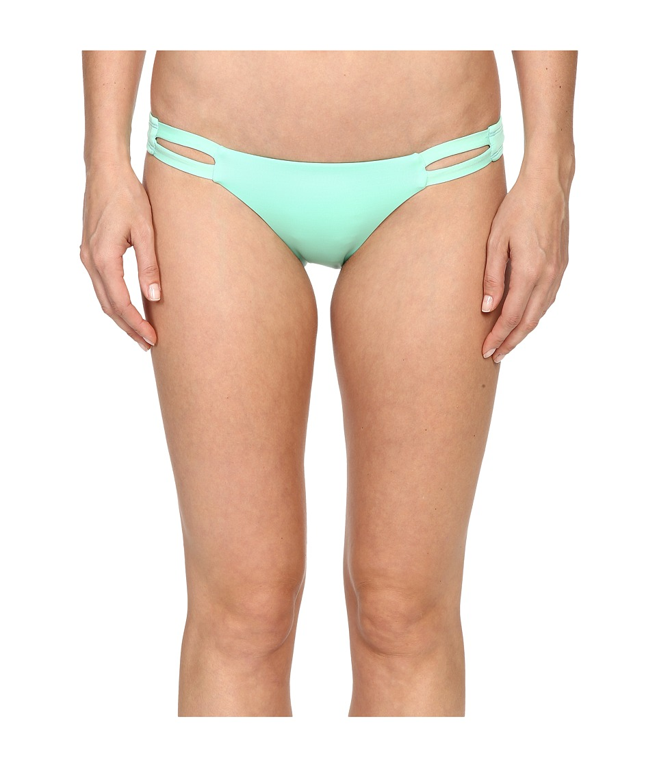 Vitamin A Swimwear - Neutra Hipster (Ice Green) Women's Swimwear