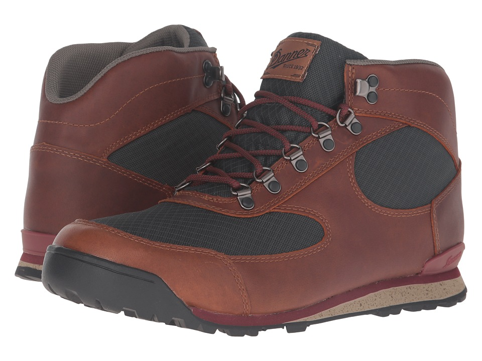Danner - Jag (Barley) Men's Work Boots