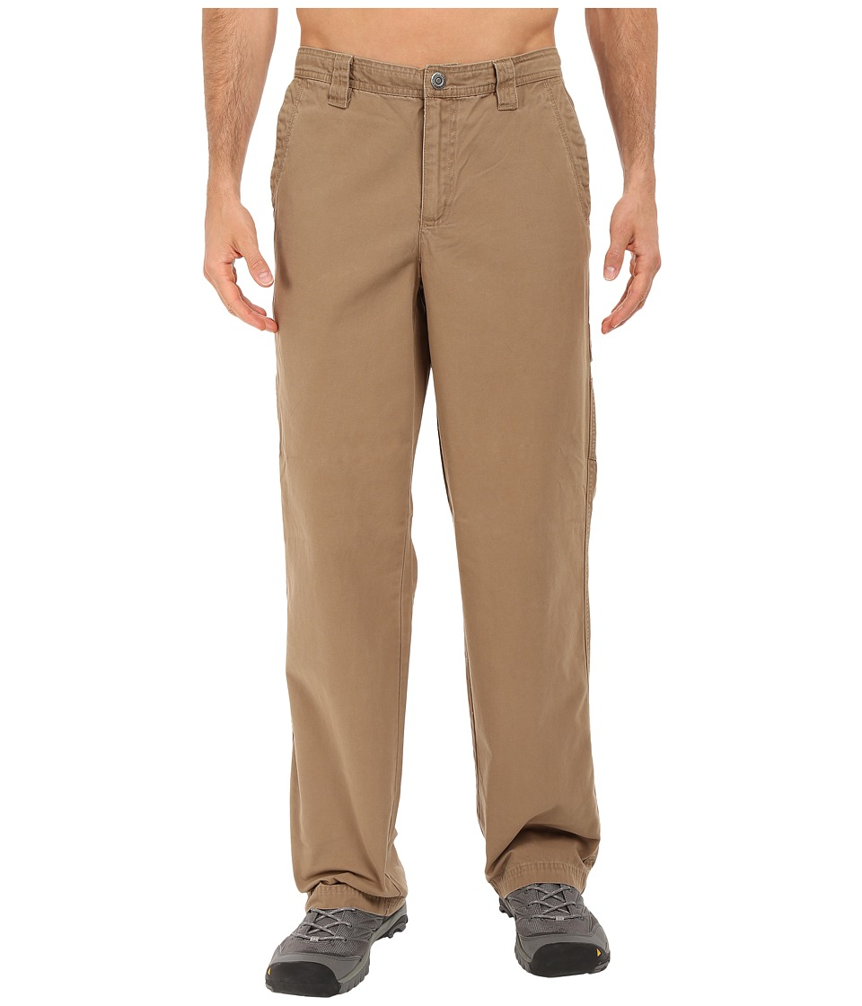 Columbia - Ultimate ROC Pants (Flax) Men's Casual Pants