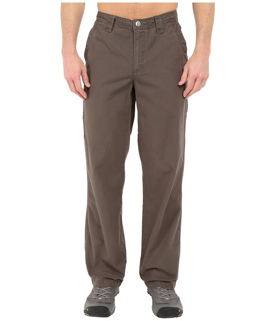 Columbia - Ultimate ROC Pants (Alpine Tundra) Men's Casual Pants