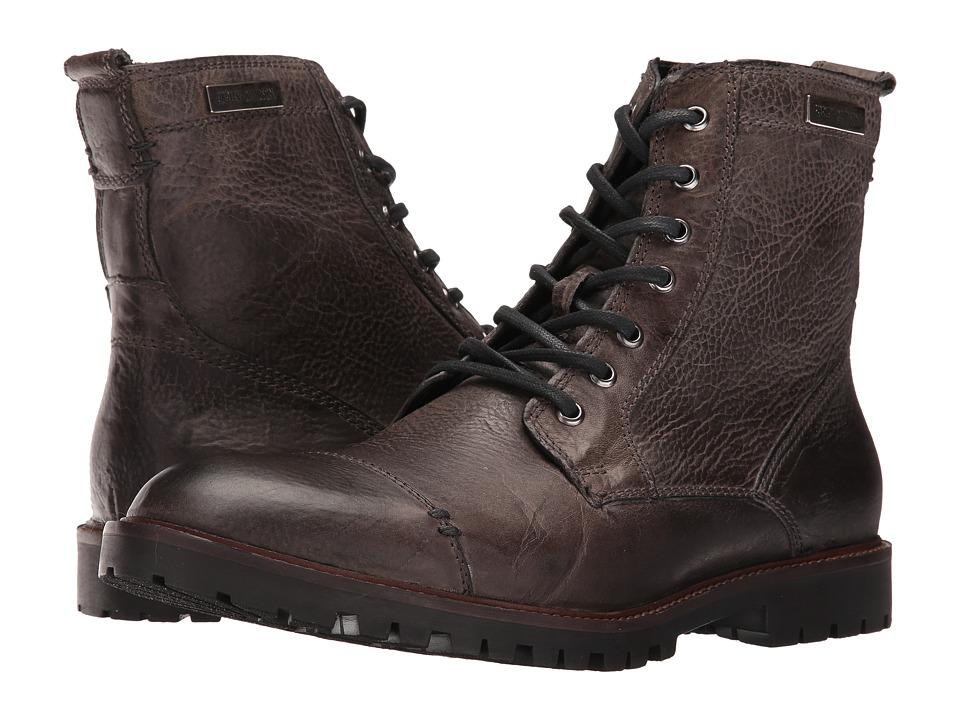Harley-Davidson Aldrich (Ash) Men's Lace-up Boots