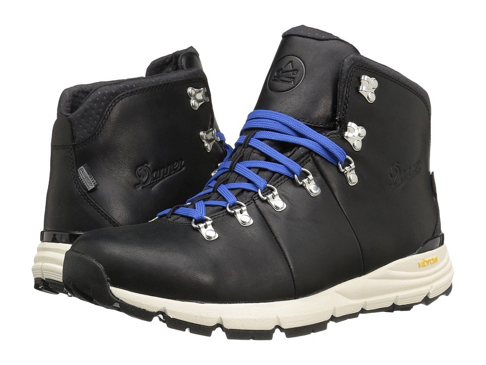 Danner - Mountain 600 4.5 (Black) Men's Shoes