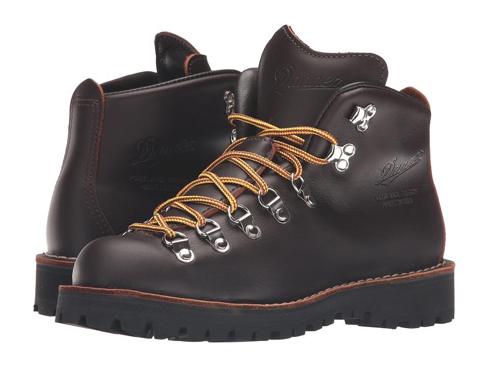 Danner - Mountain Light (Brown) Women's Shoes