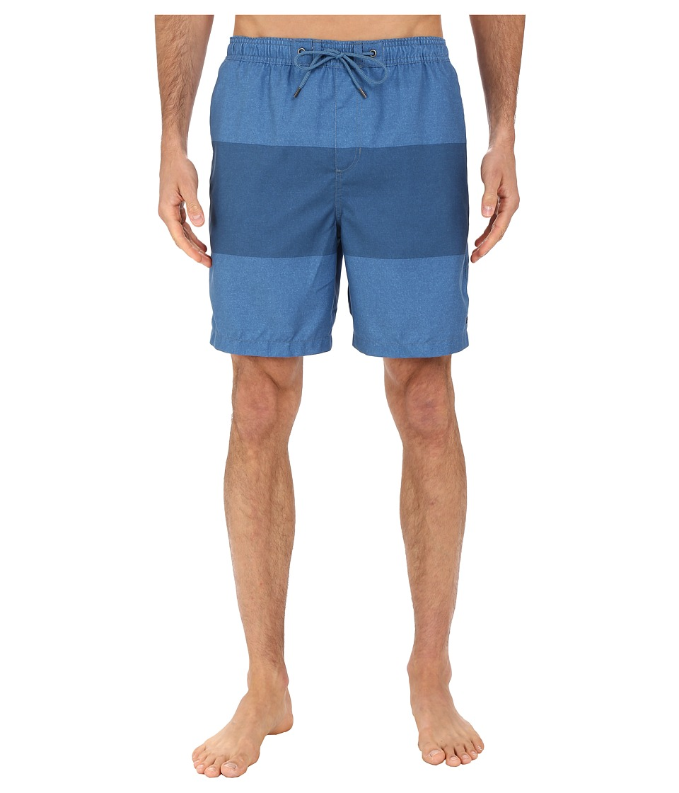Jack O'Neill - Line Up Boardshorts (Dark Blue) Men's Swimwear