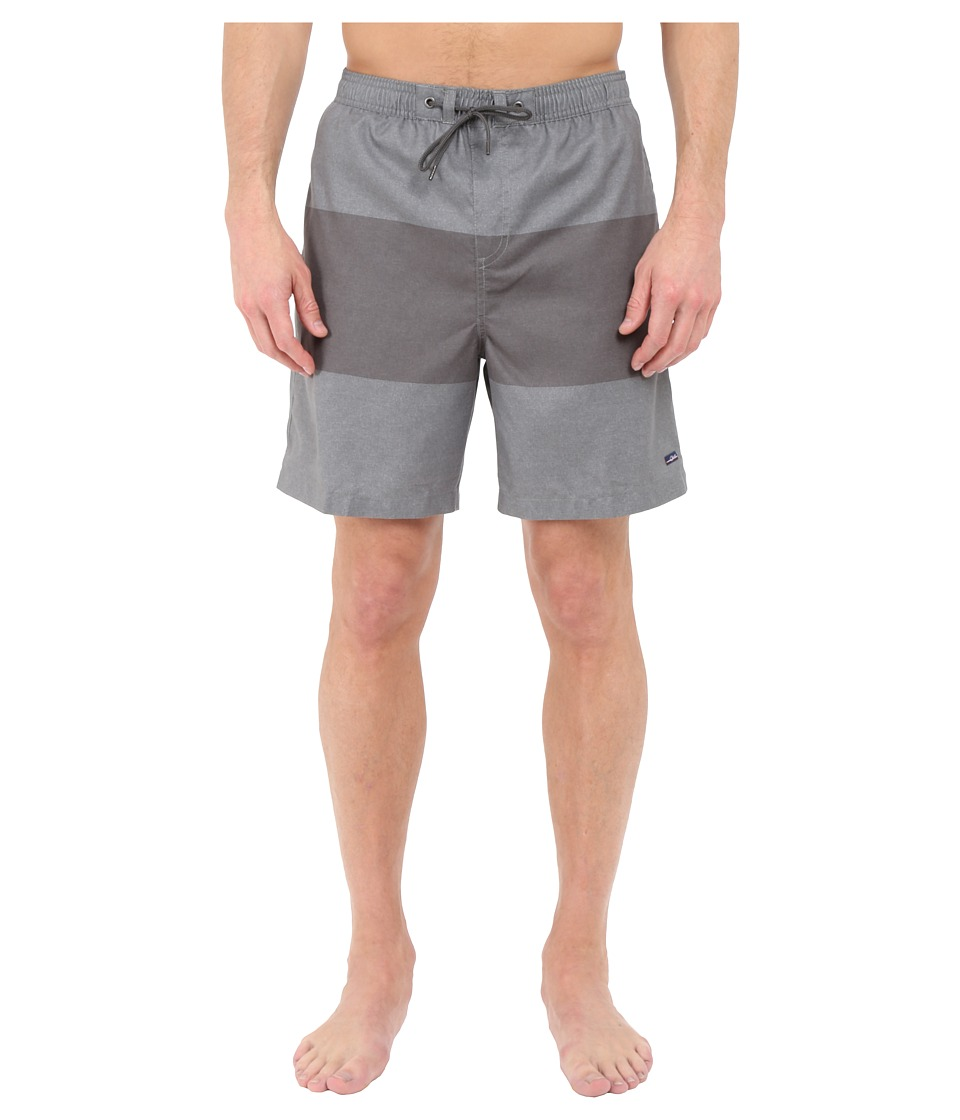 Jack O'Neill - Line Up Boardshorts (Dark Charcoal) Men's Swimwear