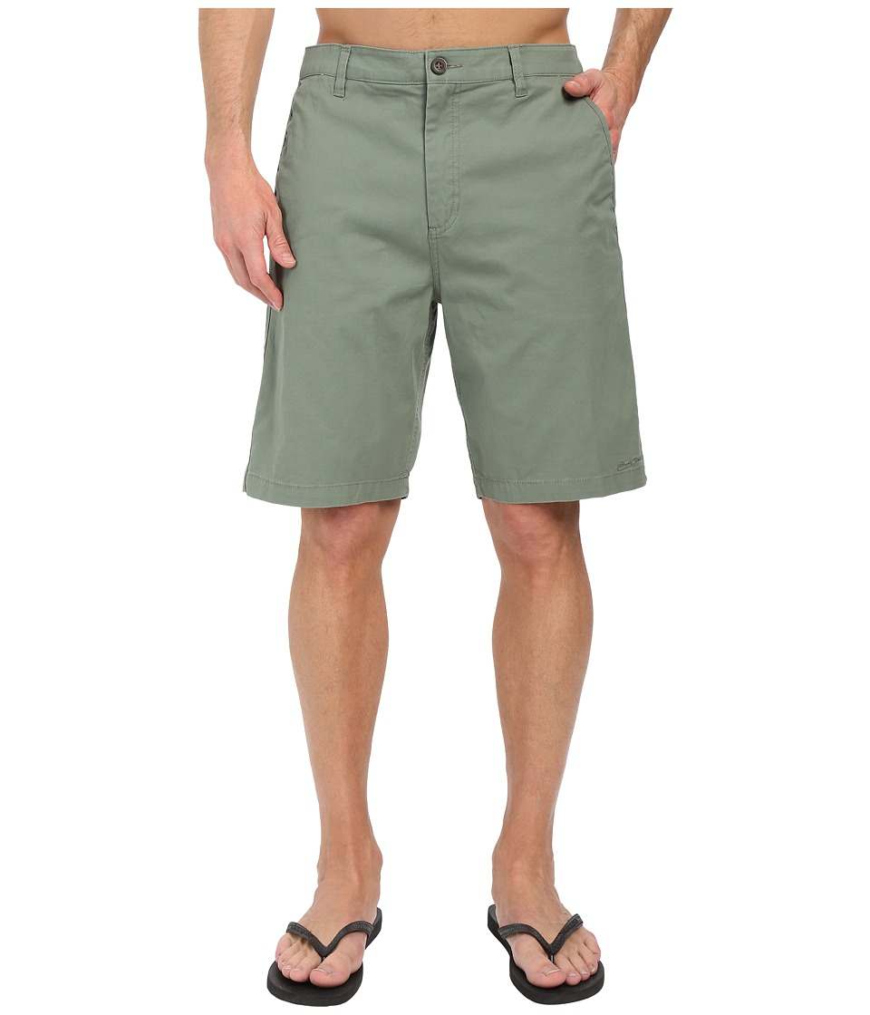 Jack O'Neill - Flagship Walkshorts (Army) Men's Shorts