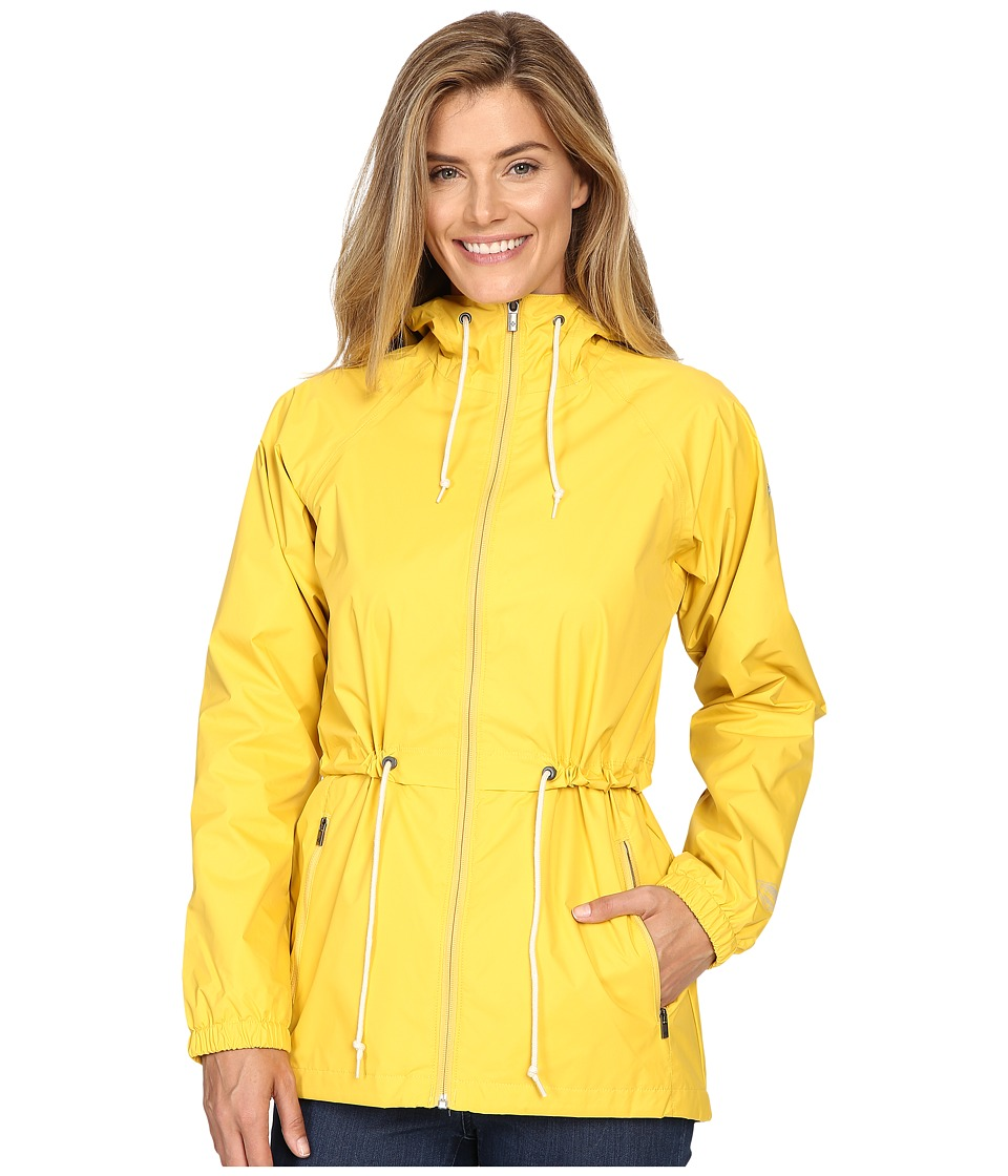 Columbia - Arcadia Casual Jacket (Golden Nugget) Women's Coat