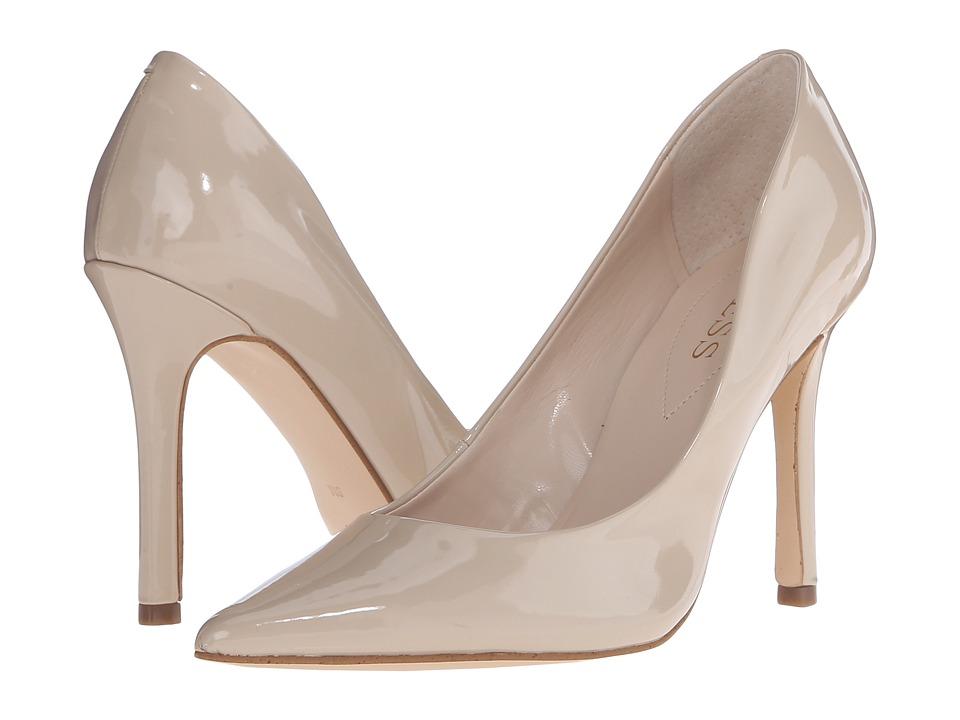 GUESS - Eloy (Natural) High Heels