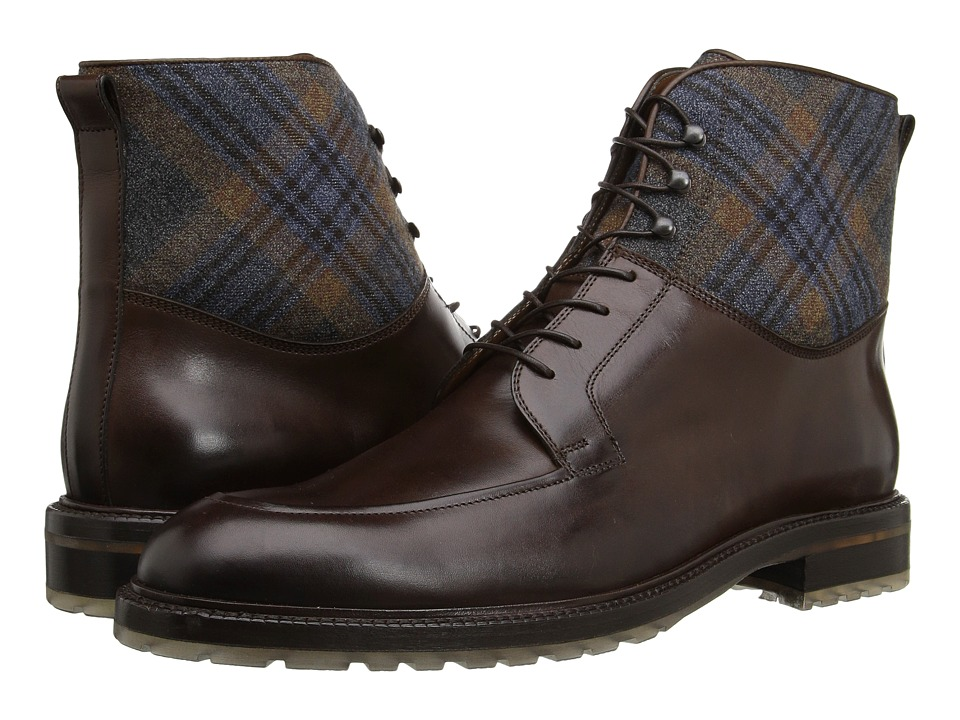 Etro - Cosy Boot (Brown) Men's Boots