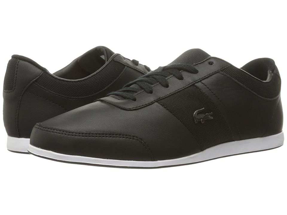 Lacoste Embrun 216 2 (Black) Men