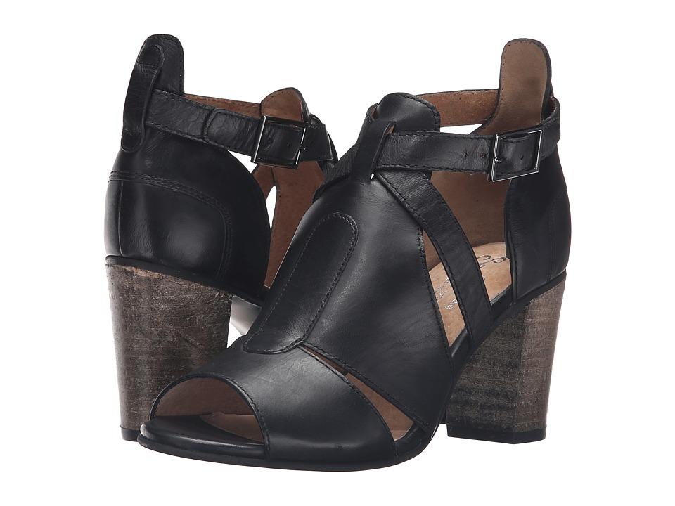 Seychelles - Clutch (Black) High Heels