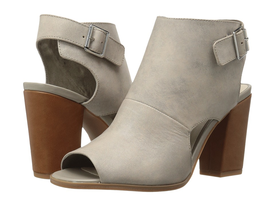 Seychelles Battery (Light Grey) High Heels