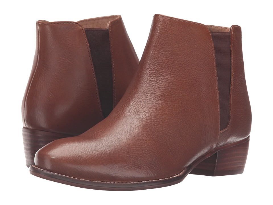 Seychelles - Wake (Whiskey Leather) Women's Boots