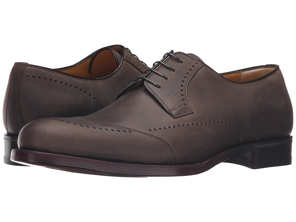 a. testoni - M47126MSM (Moro) Men's Shoes
