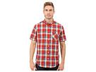 Allendale River Plaid Poplin Shirt
