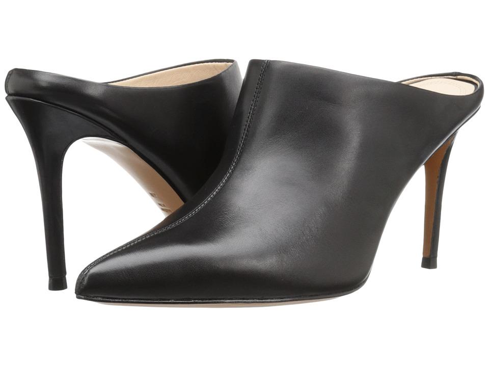 Marc Fisher LTD - Tiffy (Black Leather) Women's Shoes
