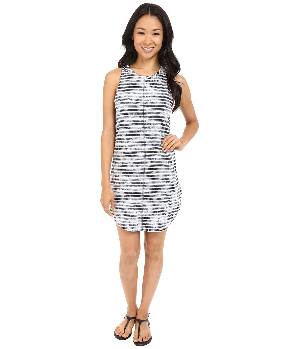 Vans - Tropic Tank Dress (Black) Women's Dress
