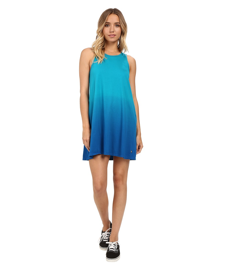Vans Jupiter Tank Dress (Capri Breeze) Women