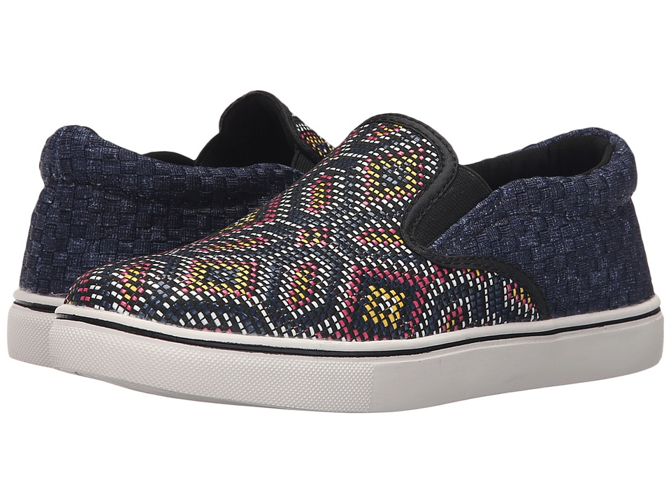 bernie mev. - Blair (Jeans) Women's Slip on Shoes