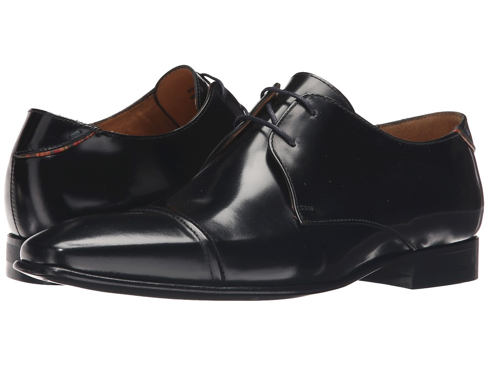 Paul Smith - Robin (Black) Men's Shoes