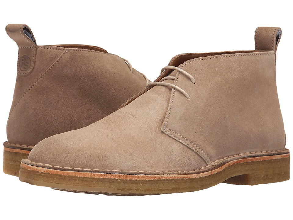 Paul Smith - Wilf (Sand) Men's Shoes