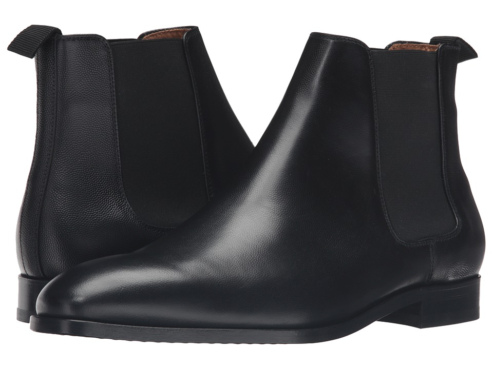 Paul Smith - Gerald (Black) Men's Shoes