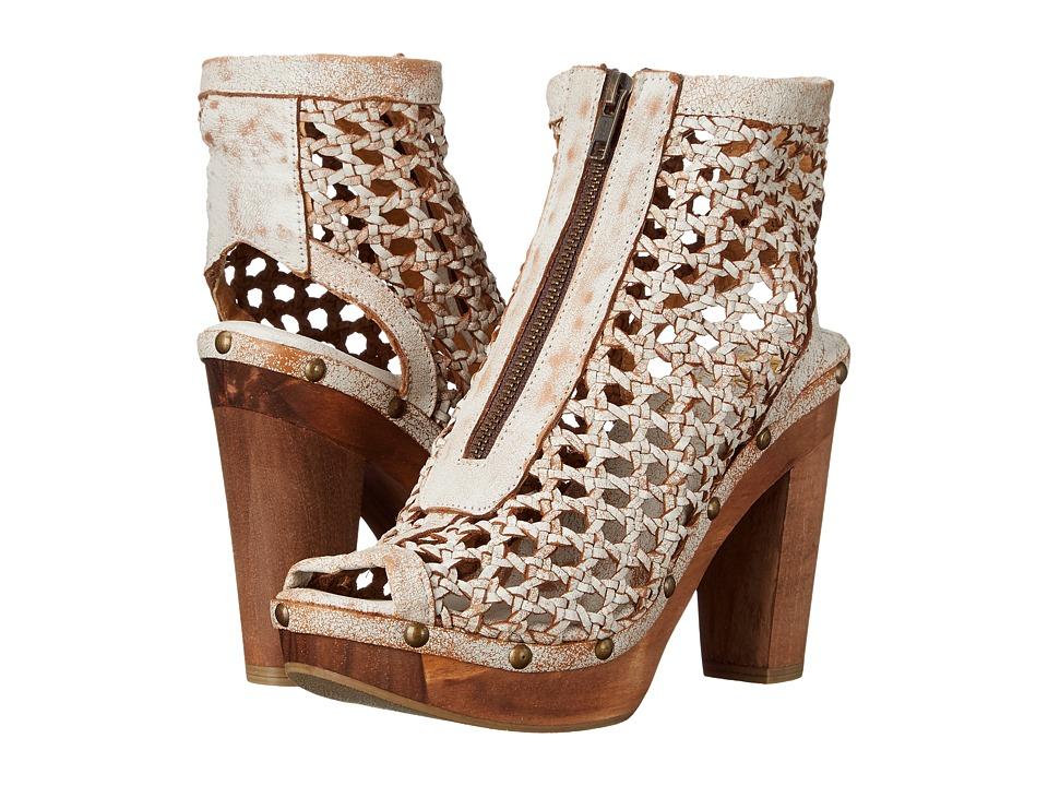 Sbicca - Nitra (White) High Heels