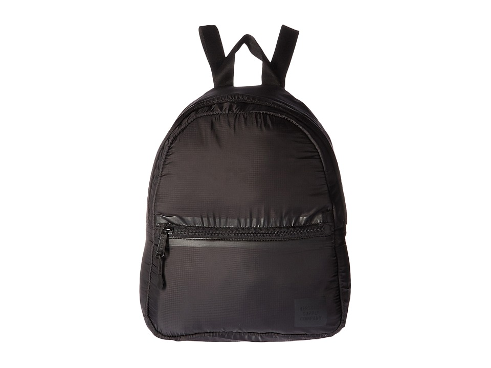Herschel Supply Co. - Town (Translucent Black) Backpack Bags