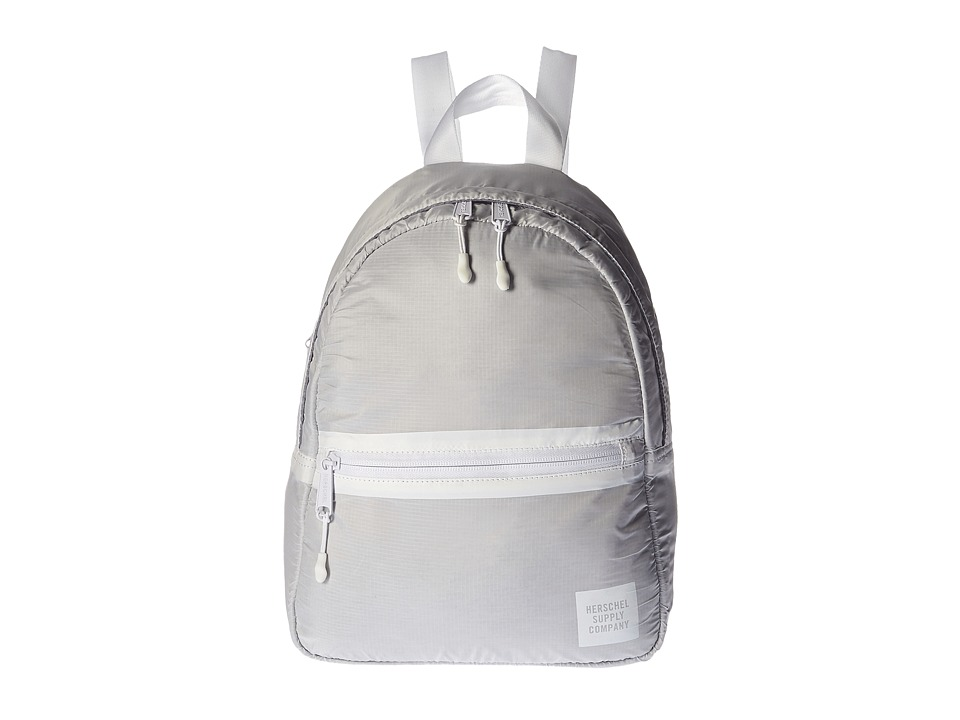 Herschel Supply Co. - Town (Translucent White) Backpack Bags