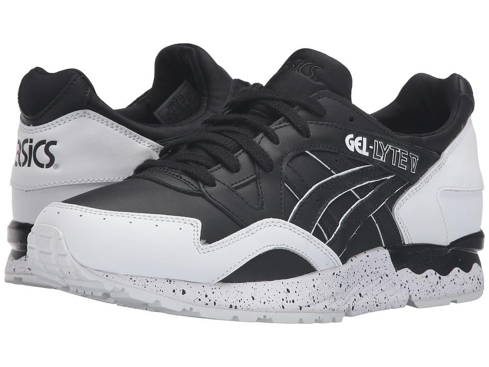 ASICS Tiger - Gel-Lyte V (Black/Black 1) Shoes