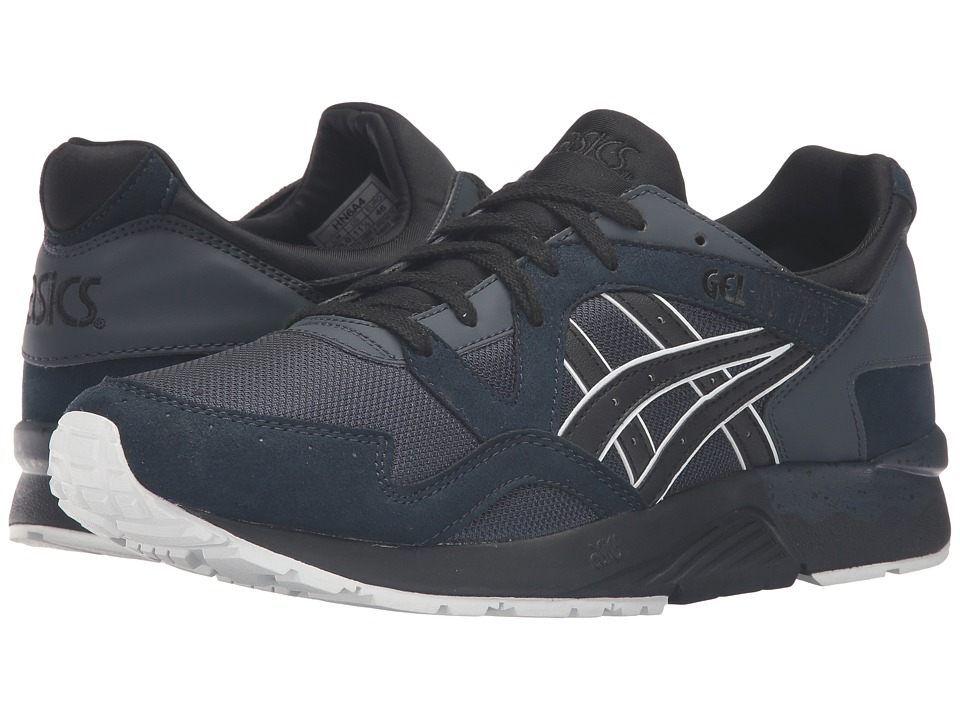 ASICS Tiger - Gel-Lyte V (India Ink/Black) Shoes