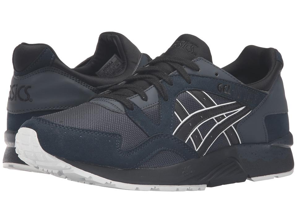 ASICS Tiger - Gel-Lyte V (India Ink/Black) Shoes