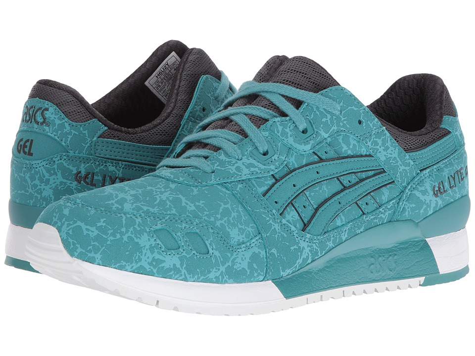 ASICS Tiger - Gel-Lyte III (King Fisher/King Fisher) Classic Shoes