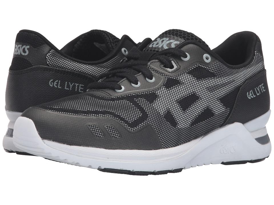 ASICS Tiger - Gel-Lyte EVO NT (Black/White) Shoes