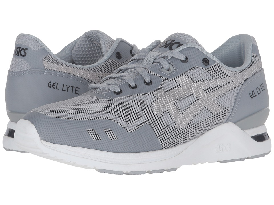 ASICS Tiger - Gel-Lyte EVO NT (Light Grey/White) Shoes