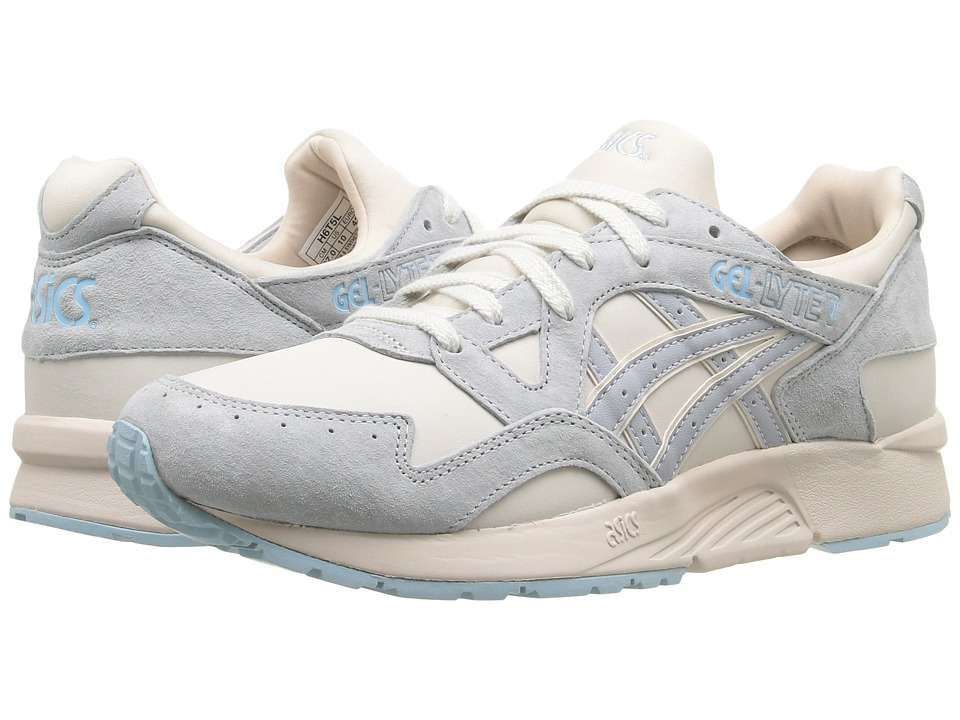 ASICS Tiger - Gel-Lyte V (Moonbeam/Light Grey) Women's Shoes