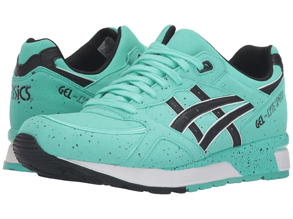 ASICS Tiger - Gel-Lyte Speed (Cockatoo/Black) Shoes