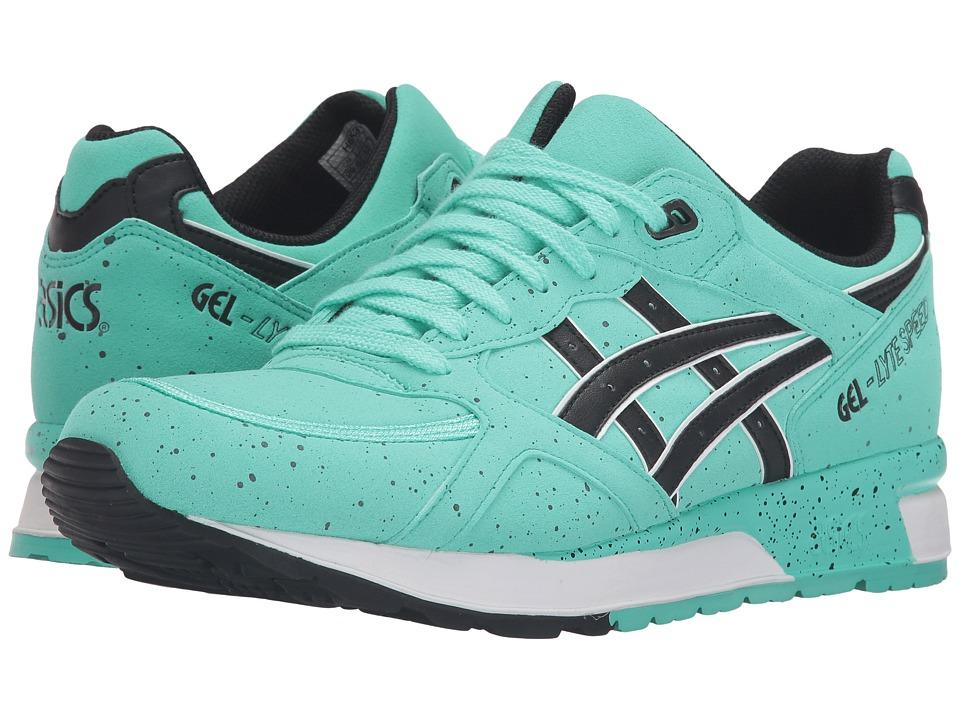 ASICS Tiger - Gel-Lyte Speed (Cockatoo/Black) Shoes