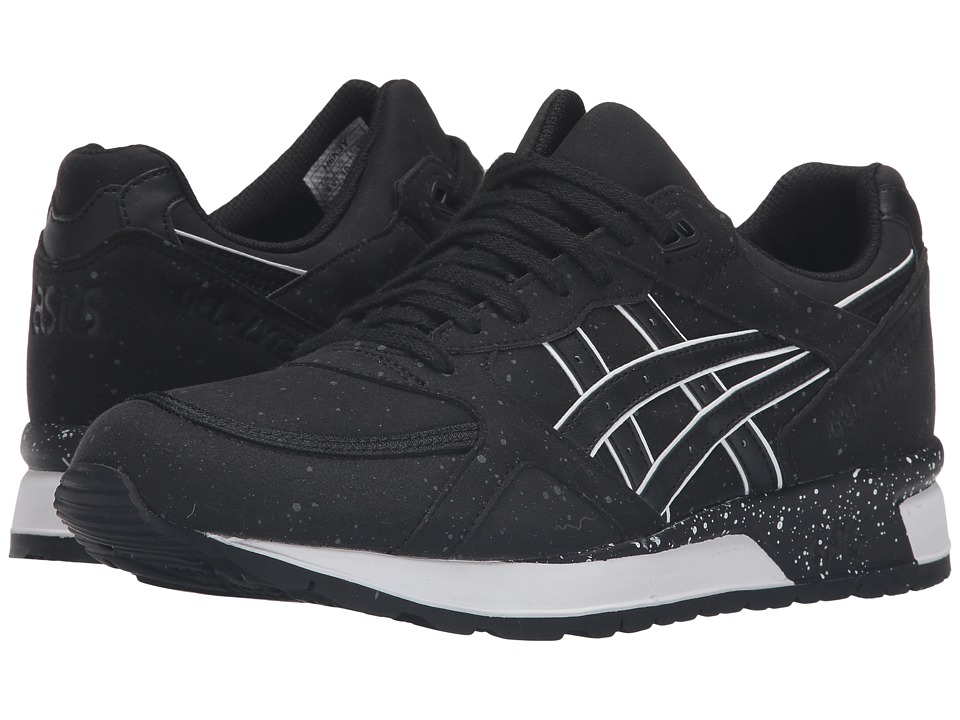 ASICS Tiger - Gel-Lyte Speed (Black/Black) Shoes