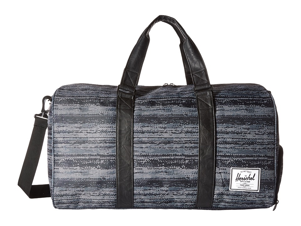 Herschel Supply Co. - Novel (White Noise) Duffel Bags