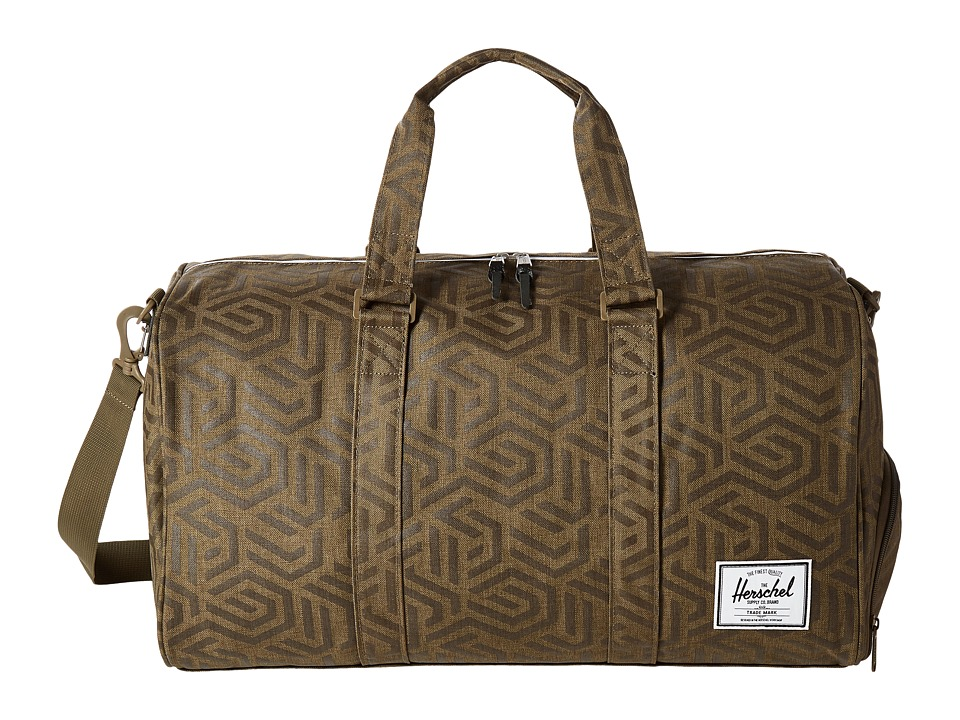 Herschel Supply Co. - Novel (Metric) Duffel Bags
