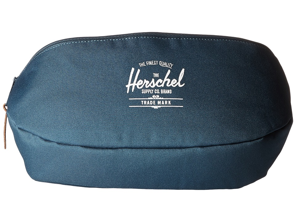 Herschel Supply Co. - Sixteen (Indian Teal) Bags