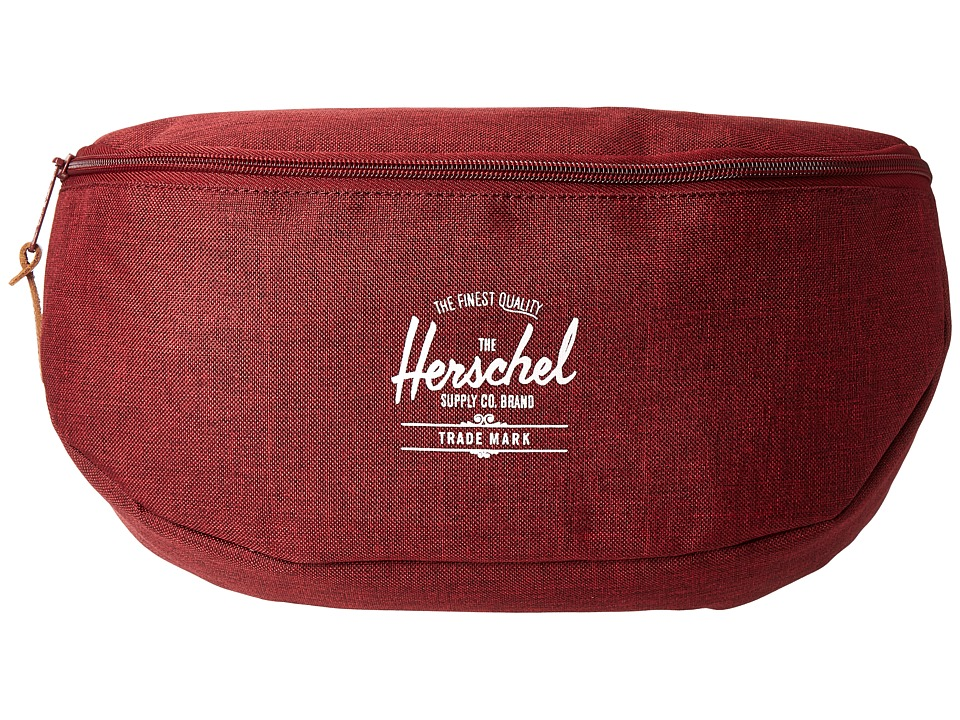 Herschel Supply Co. - Sixteen (Winetasting Crosshatch) Bags