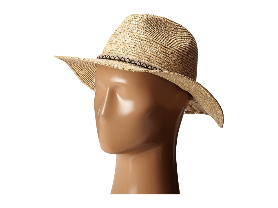 Volcom - Shady Daze Hat (Natural) Caps