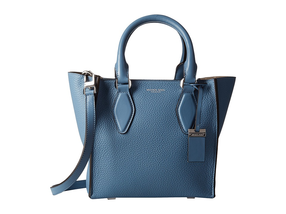 Michael Kors - Gracie Large Tote (Cornflower) Tote Handbags
