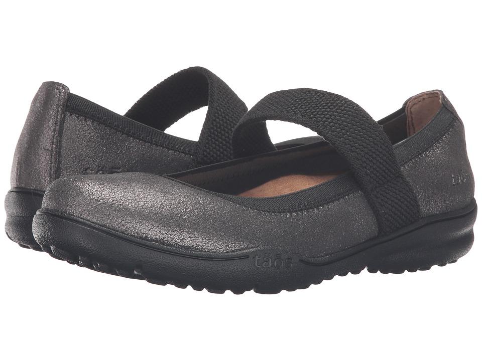 Taos Footwear - Bandana 2 (Pewter) Women's Shoes