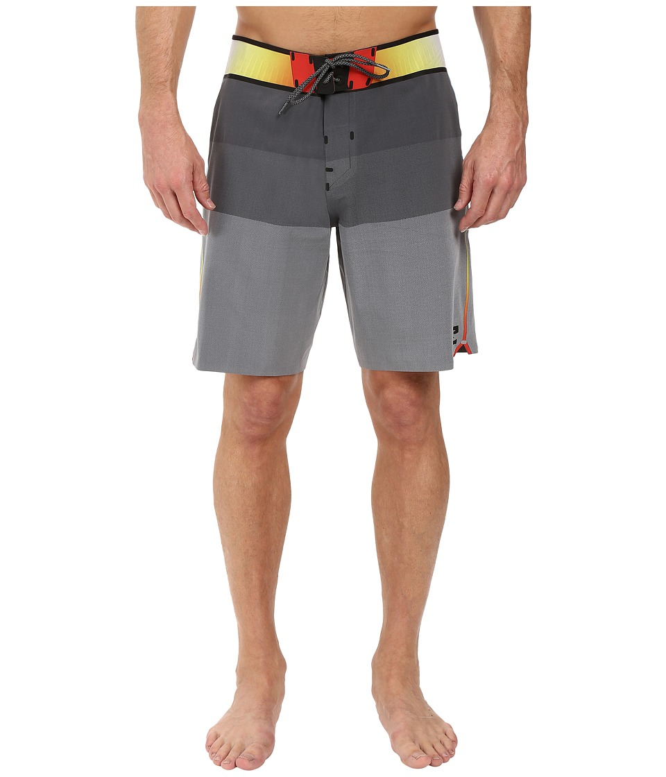 Billabong - Tribong X Airlite 19 Boardshorts (Neon) Men's Swimwear