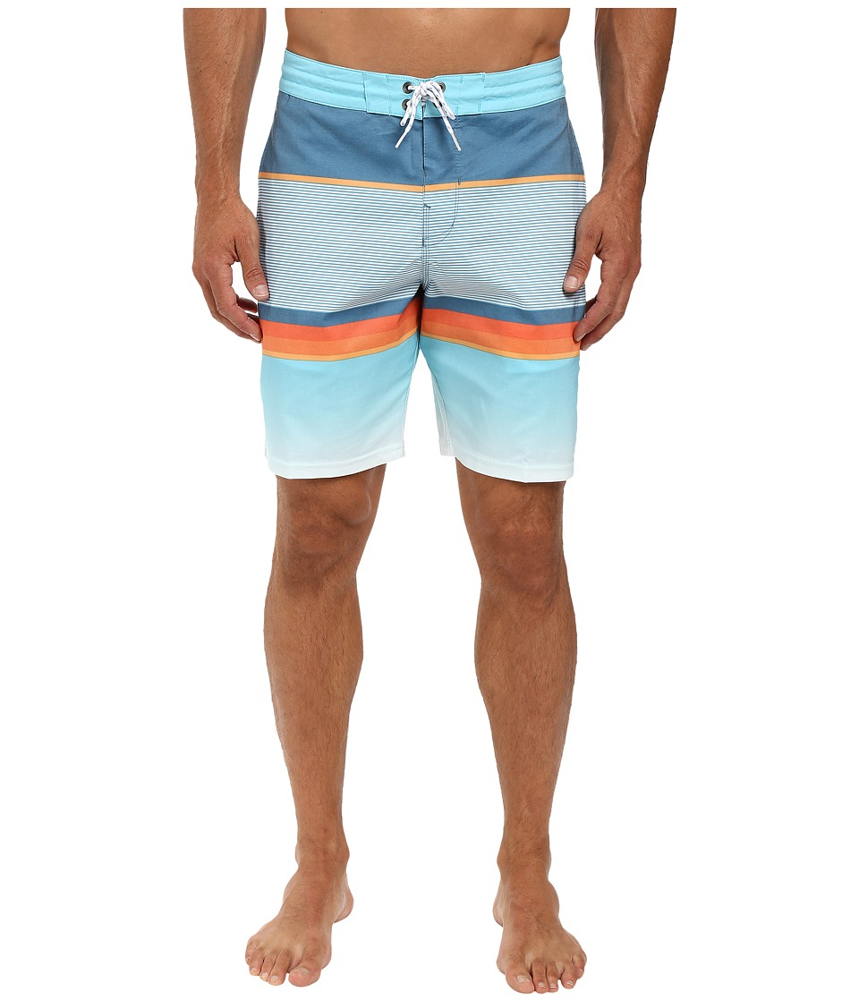Billabong Spinner Lo Tides 19 Boardshorts (Ice) Men