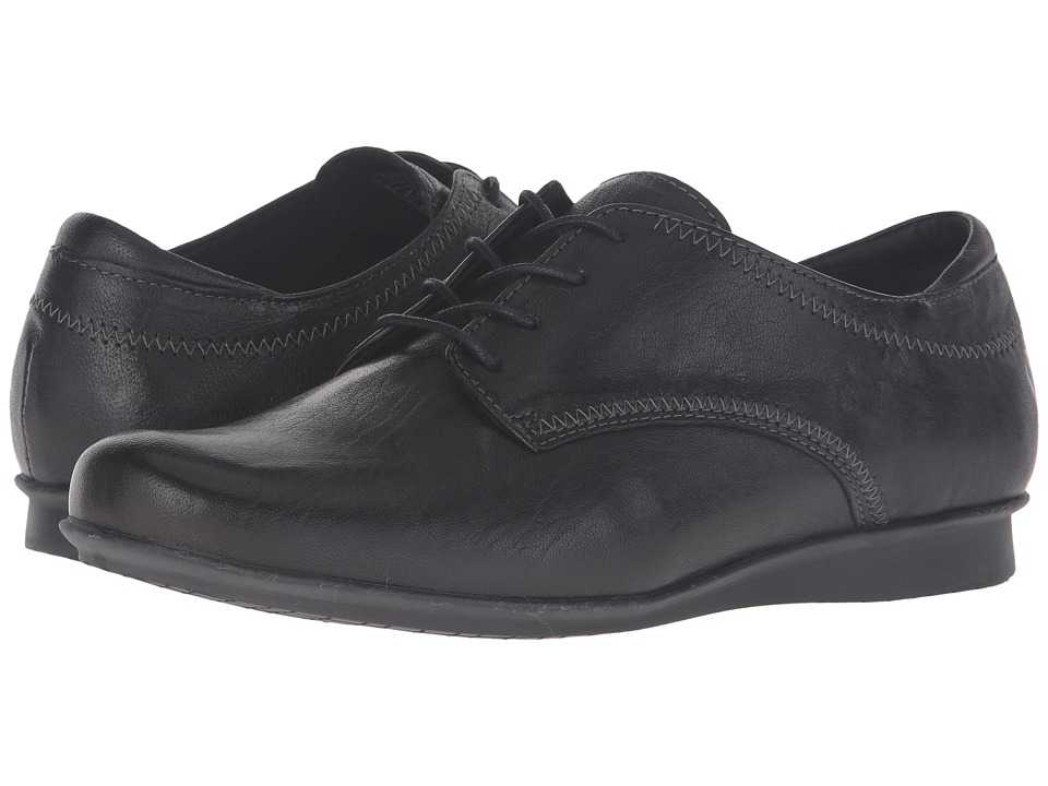 Taos Footwear - Ideal (Black) Women's Shoes